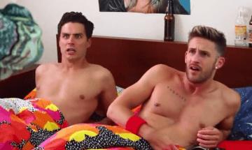 γκέι dating στο Μπουένος Άιρες