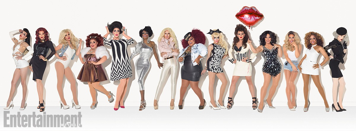 Cast-RuPauls-Drag-Race-Season-7