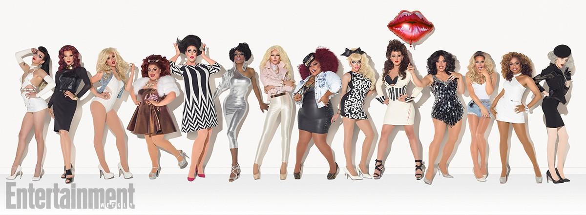 Cast-RuPauls-Drag-Race-Season-7