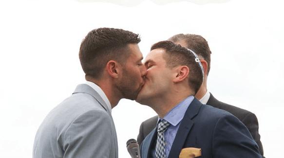 γκέι πορνό κόμβο