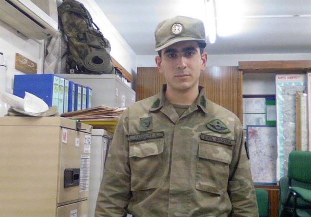 Λεσβιακό σεξ στο στρατό