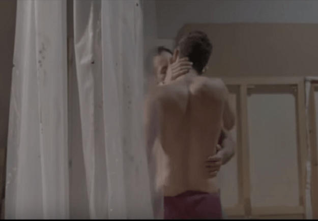 Σκληρά βεβιασμένο γκέι σεξ