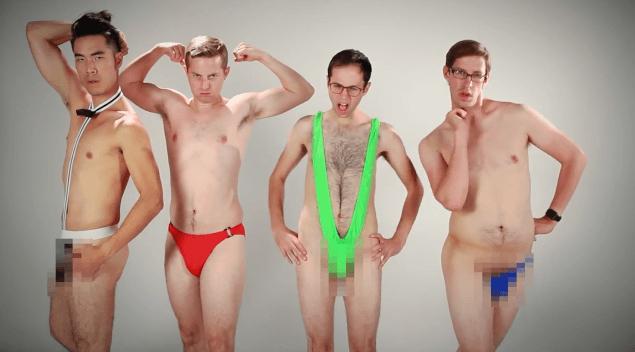ο Μπρεντ Κόριγκαν γκέι πορνό gay Furries πορνό