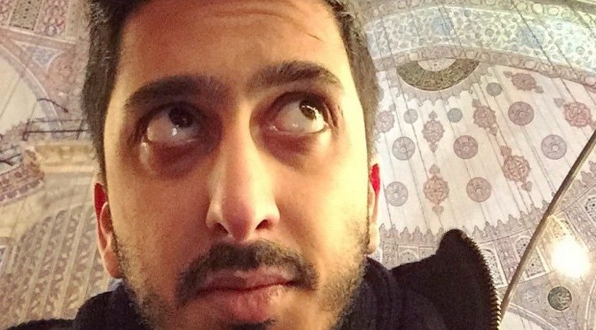 μουσουλμανική Χαλάλ dating θανατηφόρο γάντζο