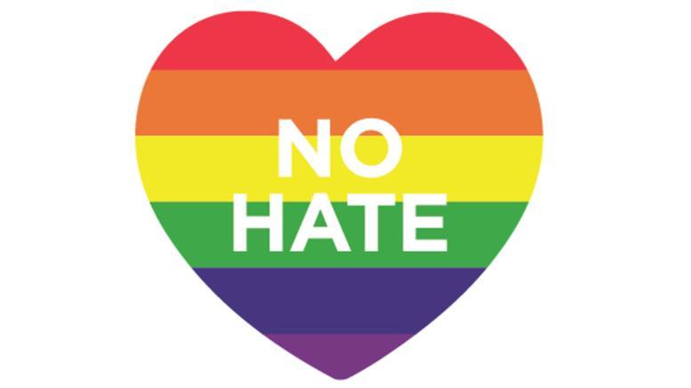 επικοινωνία LGBTQI+
