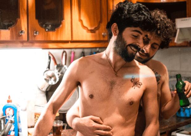 9e72a7c33bd Η gay ανδρική ομορφιά της Κωνσταντινούπολης - Antivirus Magazine