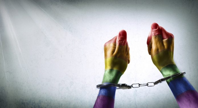 Νιγηριανή ομοφυλοφιλικές ιστοσελίδες γνωριμιών