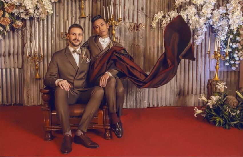κρεμάστηκε μπαμπάς δωρεάν γκέι πορνόΤζον Χαμμ μεγάλο πέος