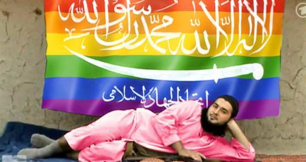 τρία αδέλφια γκέι πορνό Περσικό πρωκτικό σεξ