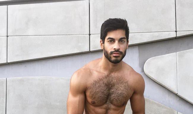 Hot ράβδος γκέι πορνό