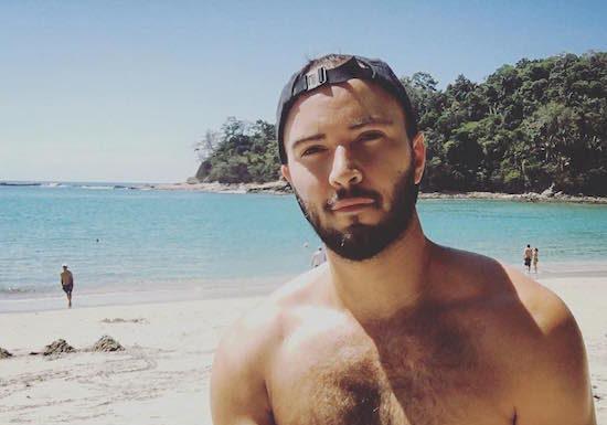 γκέι τριχωτό πορνό φωτογραφίες
