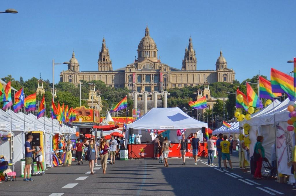 Μαδρίτη Ισπανία ιστοσελίδες dating