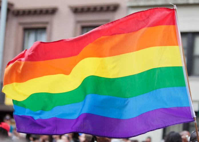 ομοφυλοφιλικές ερωτήσεις σεξ