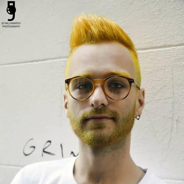 Διάσημοι γκέι αρσενικό πορνοστάρ