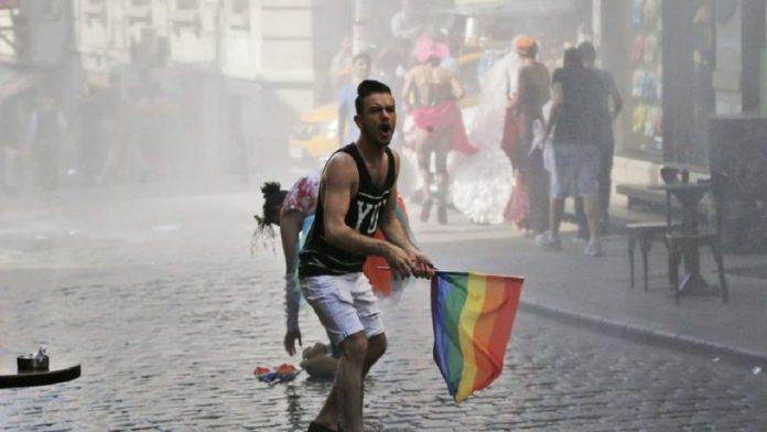 € ομοφυλοφιλικές εφαρμογές γνωριμιών