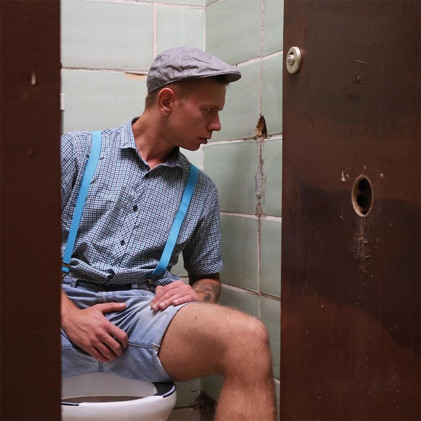 Δωρεάν γκέι δημόσια τουαλέτα πορνό