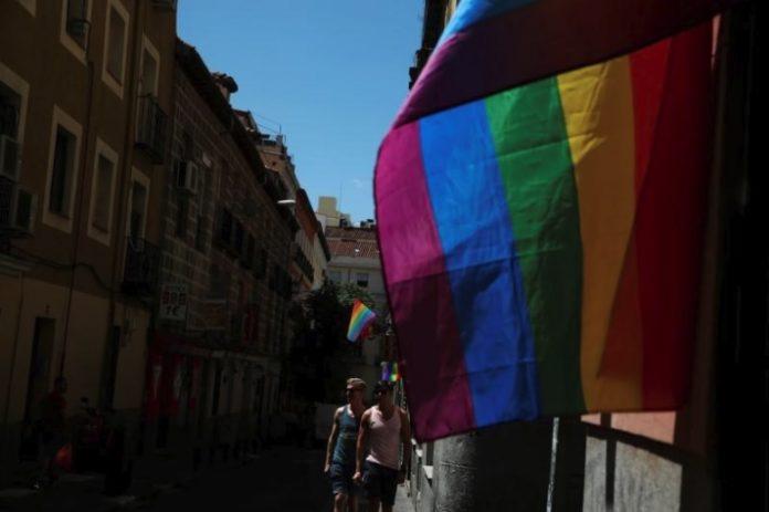 Ελεύθερα γκέι Σάντα πορνό