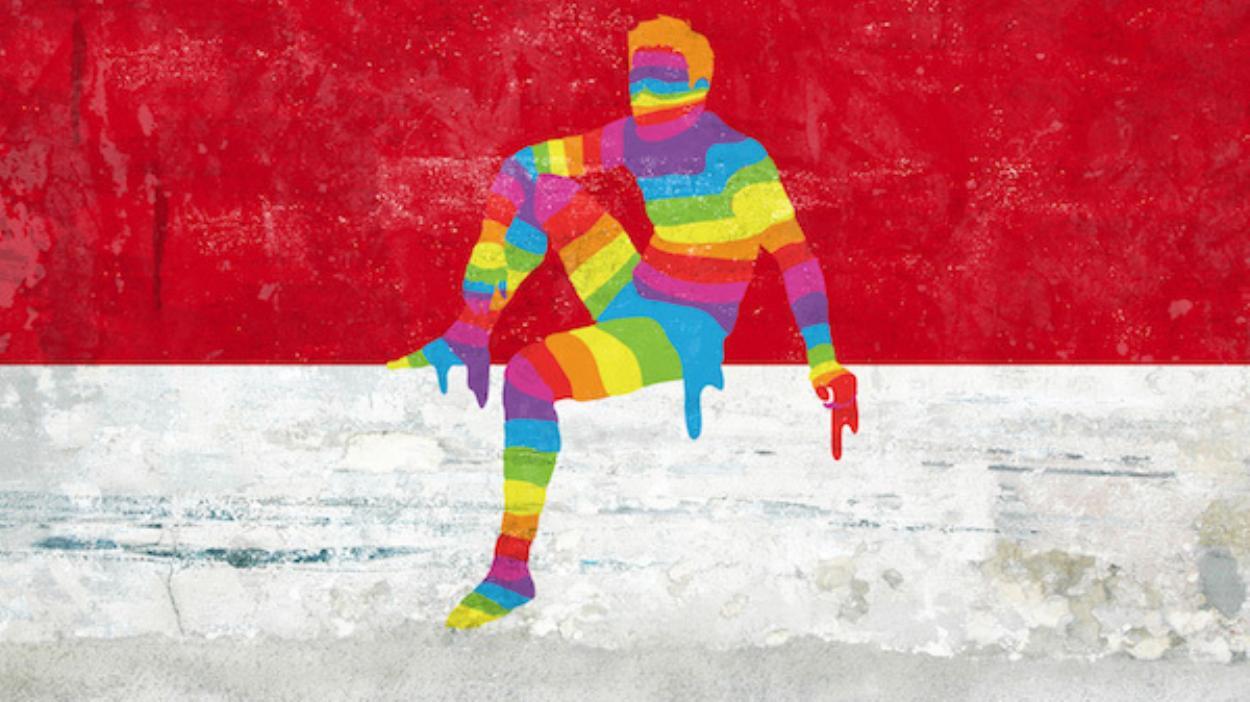 Σεξ λεσβία Ινδονησία