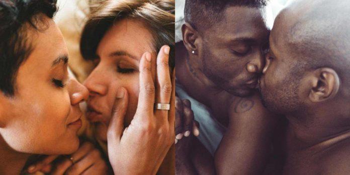 Αφρικανική λεσβίες σεξ φωτογραφίες