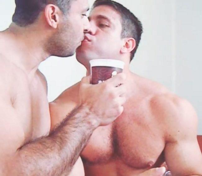 gay πορνό Μεξικανούς