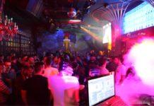 Shamone Club Athens
