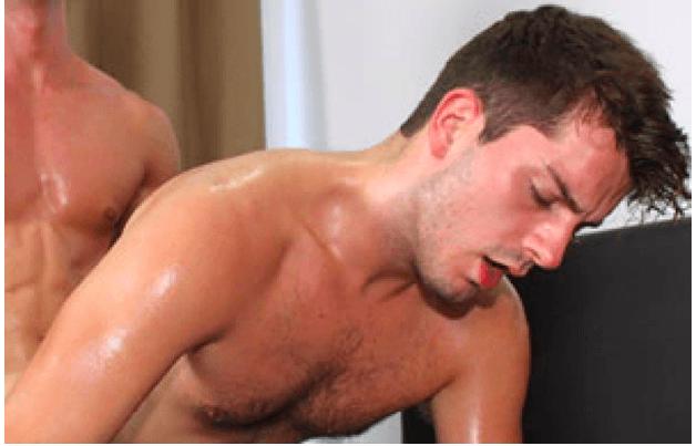 τρία αδέλφια γκέι πορνό μεγάλο Μπλέικ Κοκς