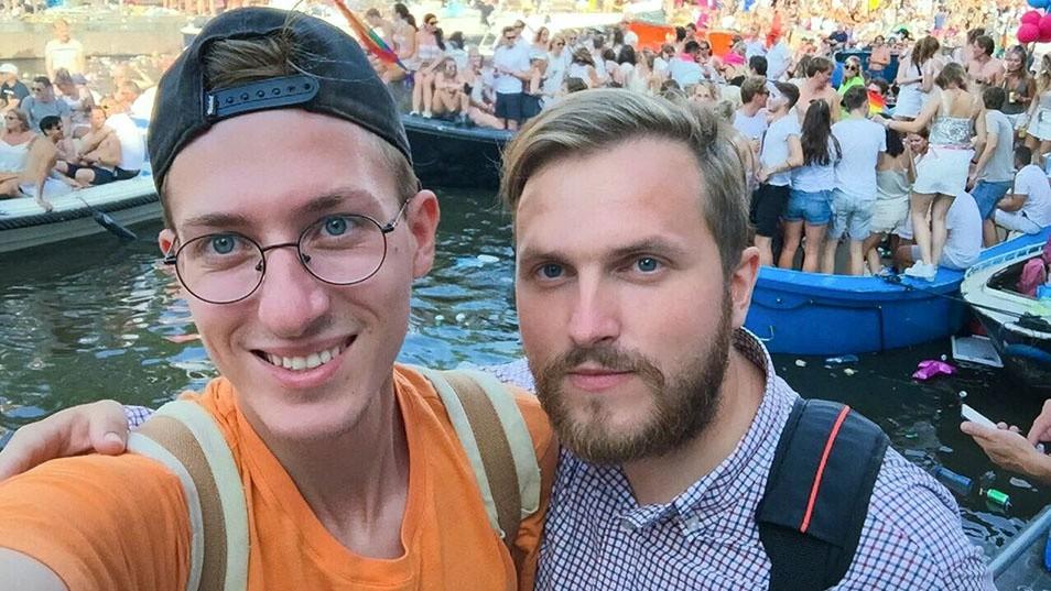 γκέι ραντεβού