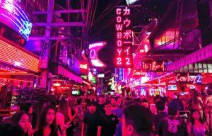 Ασιατικό ραντεβού Vegas