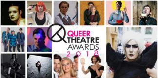 Τα περήφανα θεατρικά βραβεία Queer Theatre Awards