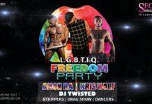 secrets freedom club