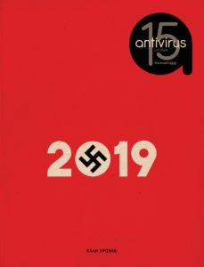 antivirus magazine no83 cover