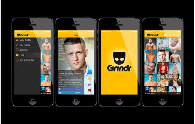 καλύτερο γκέι dating εφαρμογές Λονδίνο