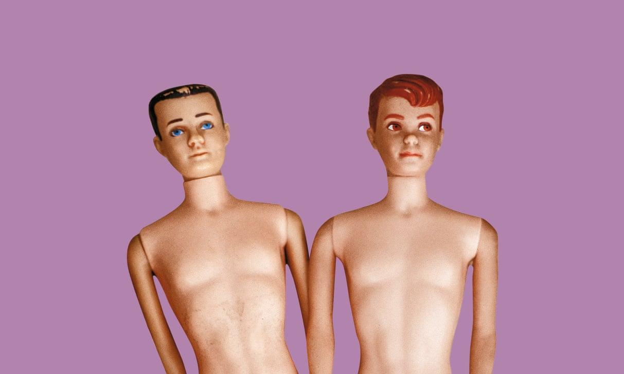 Ο κ. Μάρκους γκέι σεξ