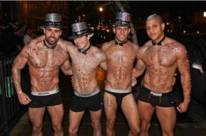 Σεξ gay Βραζιλίας