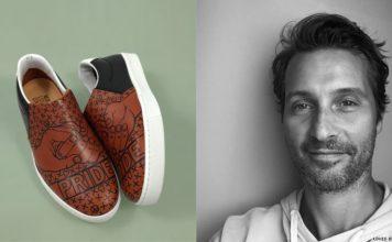 354e6e1bd87 Παπούτσια για τη στήριξη της LGBT κοινότητας από πρώην σχεδιαστή της Gucci