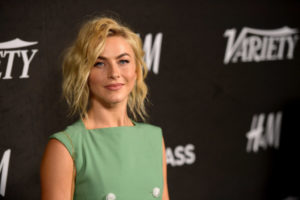 WEST HOLLYWOOD, CA - AUGUST 28: Julianne Hough attends Variety's annual Power of Young Hollywood at Sunset Tower Hotel on August 28, 2018 in West Hollywood, California. (Photo by Matt Winkelmeyer/Getty Images)