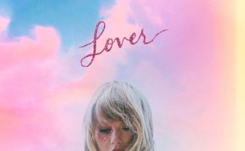 Taylor Swift, Lover