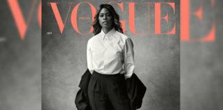 Βρετανική Vogue, Αύγουστος 2019