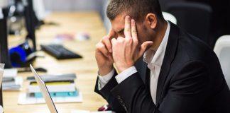 Ένα στα πέντε μπάι άτομα αναφέρουν σεξουαλική παρενόχληση στην εργασία