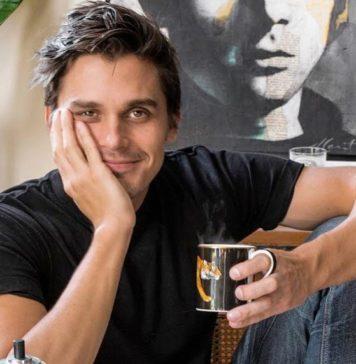 Άντονι Πορόβσκι (Antoni Porowski), o αγαπημένος μας σεφ από το Queer Eye, ένας εκ των Fab 5