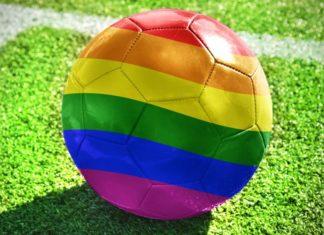 Για τρίτη συνεχή χρονιά βδομάδα υπερηφάνειας στη FIFA