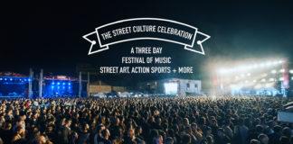 Street Mode Festival 2019 - Thessaloniki, Greece