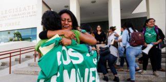 Οαχάκα του Μεξικού, 25 Σεπτεμβρίου, 2019, Reuters/Jose Luis Plata