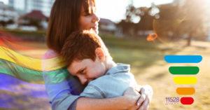 Γονεϊκή Yποστήριξη μετά το coming out των ΛΟΑΤΚΙ+ παιδιών τους