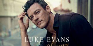 """Ο Λουκ Έβανς κυκλοφόρησε 2ο single από το άλμπουμ """"At last"""""""