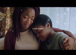Καμπάνια για την αποδοχή των ΛΟΑΤΚΙ+ παιδιών από τους γονείς τους