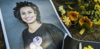 Αστυνομικές Ενώσεις καταγγέλλουν τον Μπολσονάρου για εμπλοκή στην υπόθεση δολοφονίας της ακτιβίστριας Μαριέλ Φράνκο