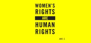 Παγκόσμια επίθεση δέχονται οι υπερασπίστριες/τες των γυναικείων δικαιωμάτων