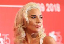"""Η Lady Gaga υποψήφια για τρία για το soundtrack""""A Star Is Born"""""""