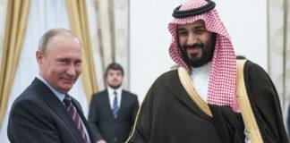 Εξτρεμισμός η ομοφυλοφιλία, ο φεμινισμός και η αθεΐα για τη Σαουδική Αραβία